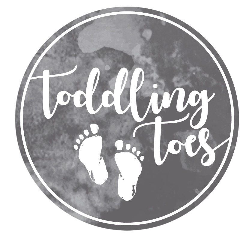 Toddling Toes