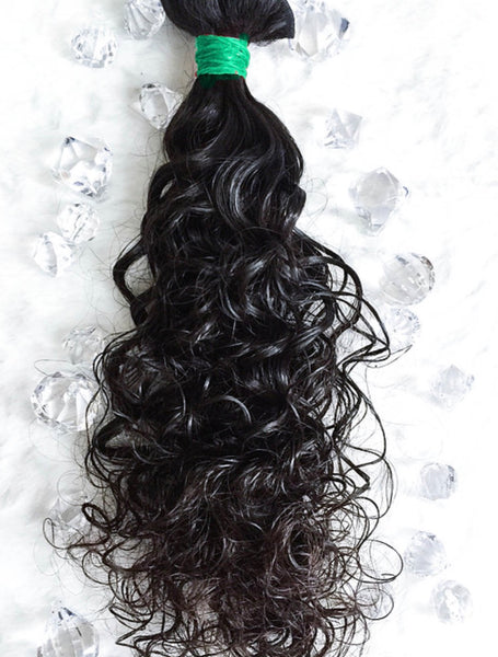 Peruvian Natural Curl