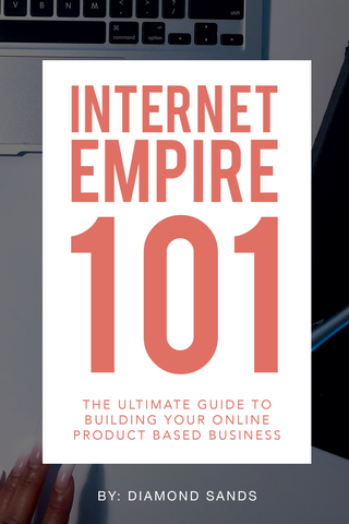 Internet Empire 101