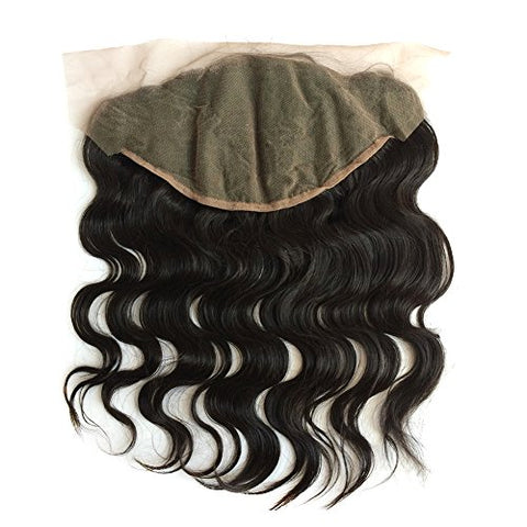 Extended Lace Frontals