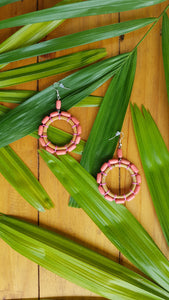 ALORA Earrings - Island Girl