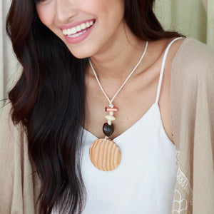 Aria Necklace - Island Girl