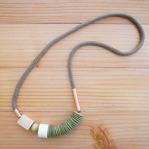 Cami Necklace - Island Girl