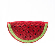 Load image into Gallery viewer, A Slice of Watermelon Clutch - Island Girl