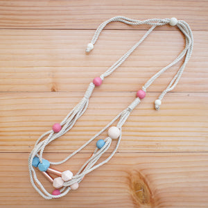 Danie Necklace