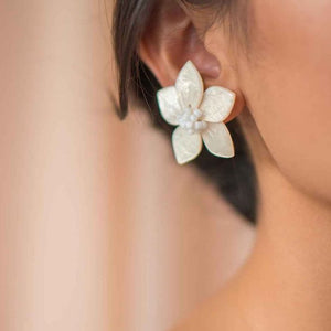 Mariana Earrings - Island Girl