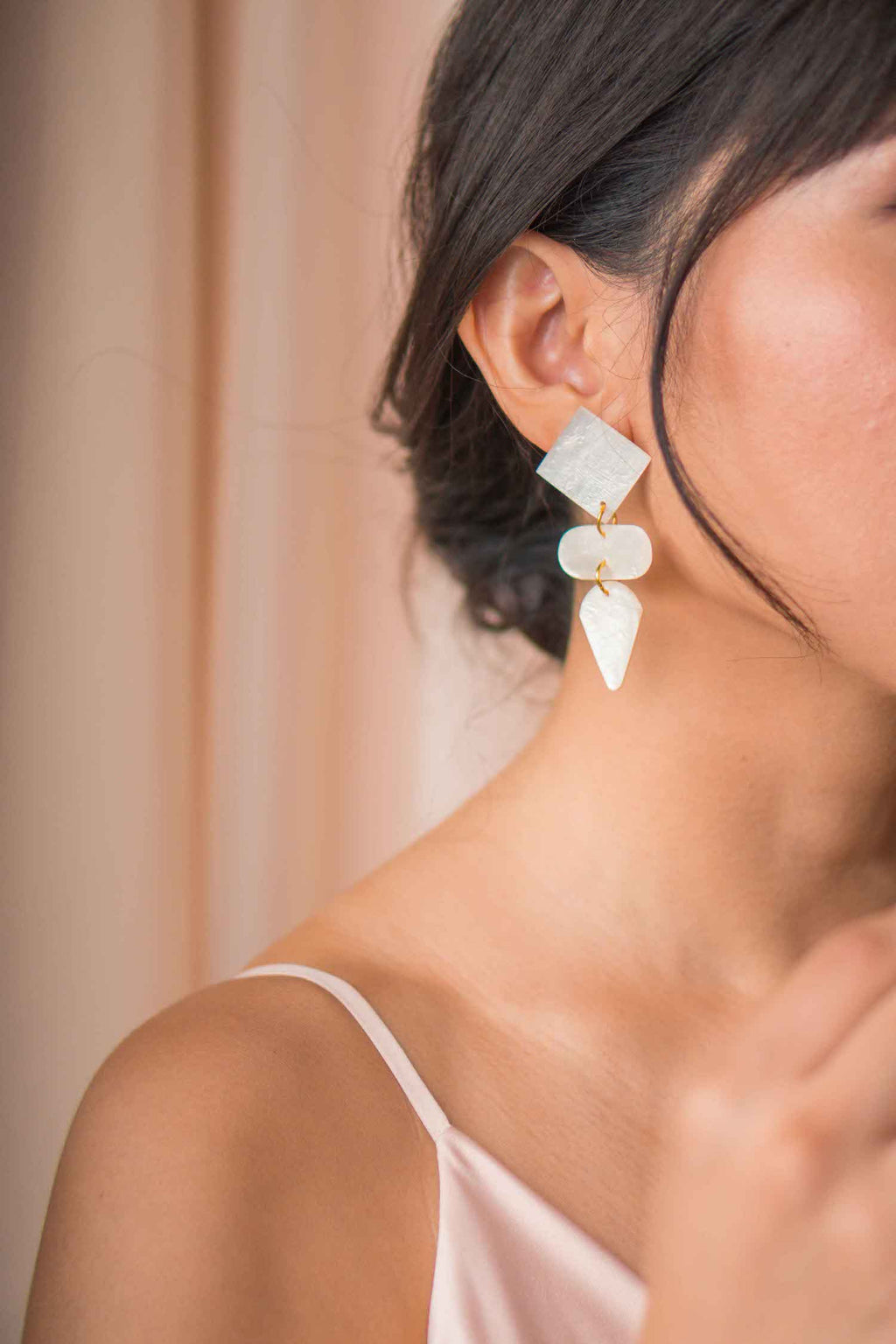 Renata Earrings - Island Girl