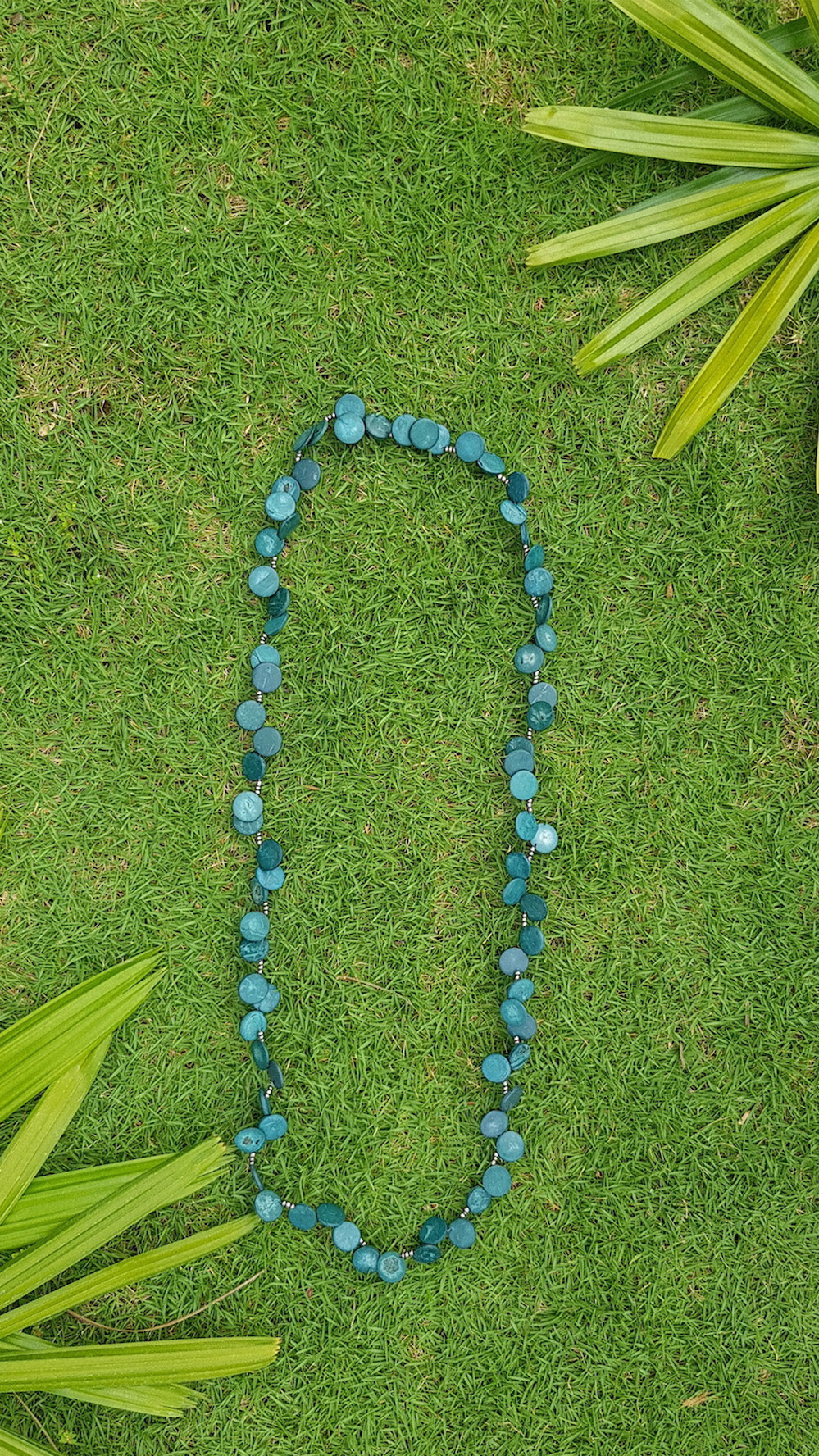 IVY Necklace - Island Girl