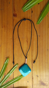 SIENA Necklace - Island Girl
