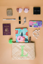 Load image into Gallery viewer, SUMMER ESSENTIALS  Custom Clutch