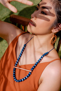 ROXANNE Necklace - Island Girl