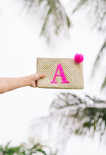 Load image into Gallery viewer, SUMMER ESSENTIALS  Custom Clutch - Island Girl
