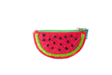 Load image into Gallery viewer, Watermelon Pandan Coin Purse