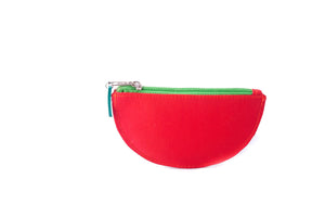 Watermelon Pandan Coin Purse - Island Girl