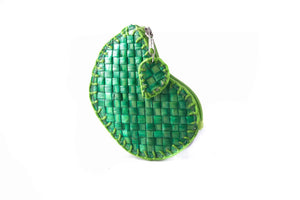 Guyabano Pandan Coin Purse - Island Girl