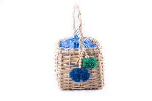Piper Picnic Basket - Island Girl