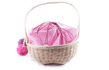 Load image into Gallery viewer, Piera Picnic Basket