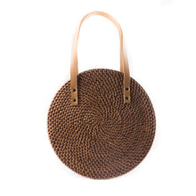 Load image into Gallery viewer, Noah Rattan Handbag