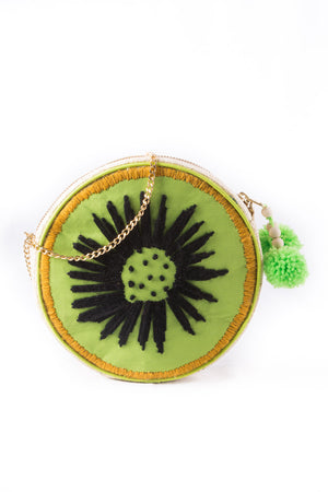 Kiwi Shoulder Bag - Island Girl