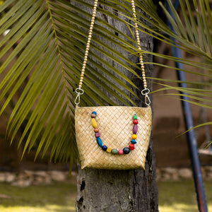 Sammie Handbag Small - Island Girl