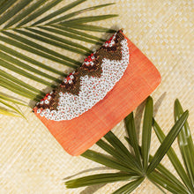 Load image into Gallery viewer, Anika Envelope Clutch - Island Girl