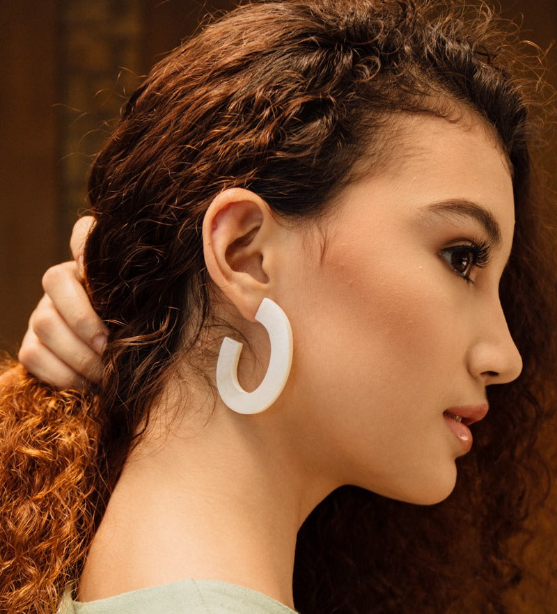 Rowan Earrings - Island Girl
