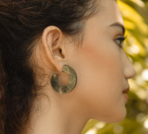 Makena Earrings - Island Girl