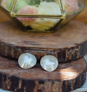 HARLOW STUD Earrings - Island Girl