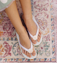 Load image into Gallery viewer, SELMA Flip Flops - Island Girl