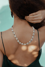 Load image into Gallery viewer, SAWYER Cowrie Shell Necklace - Island Girl