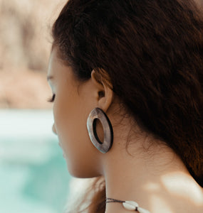 CHIARA Earrings - Island Girl