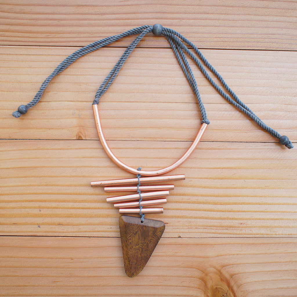 Kalia Necklace