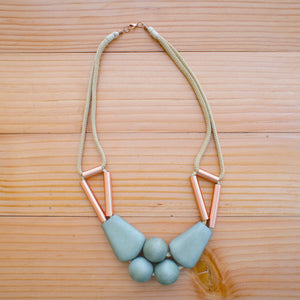 Nyra Necklace