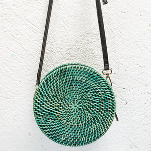 Laura Crossbody - Island Girl