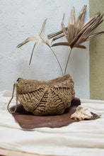 Load image into Gallery viewer, REBECCA Wristlet Clutch - Island Girl