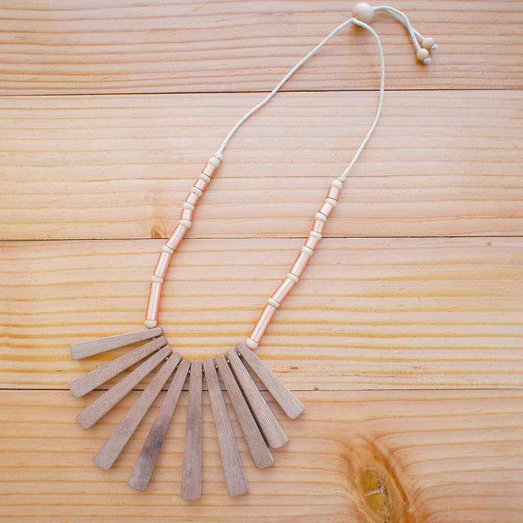 Sybil Necklace - Island Girl