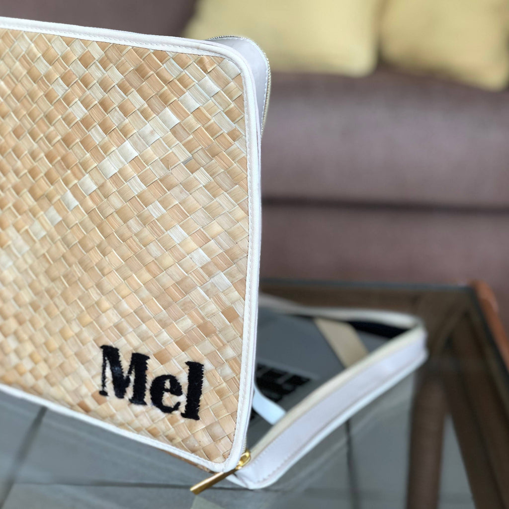 PRE-ORDER: Personalized Laptop Sleeve