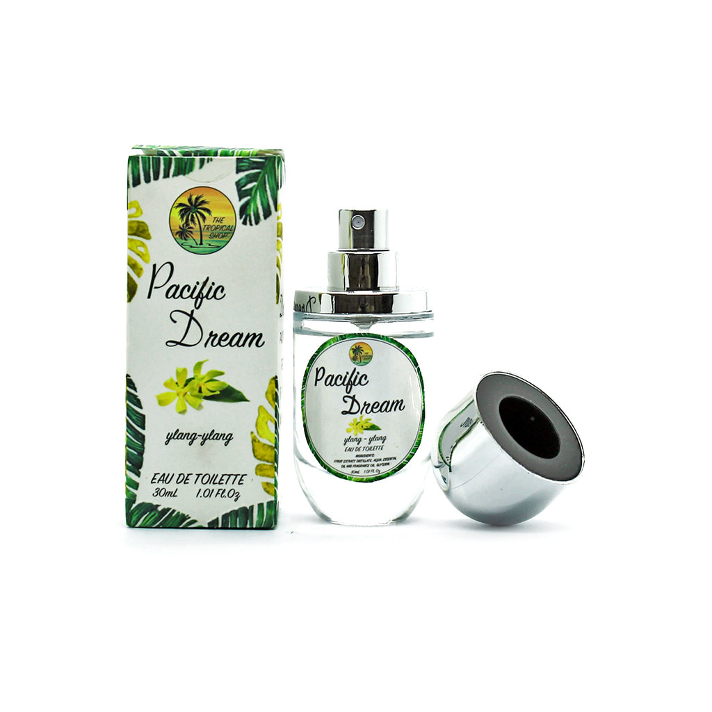 The Tropical Shop Pacific Dream Fragrance (Ylang Ylang Scent)