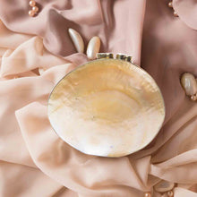 Load image into Gallery viewer, Alessa Mother of Pearl Clutch - Island Girl