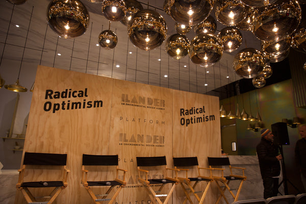 Radical Optimisim