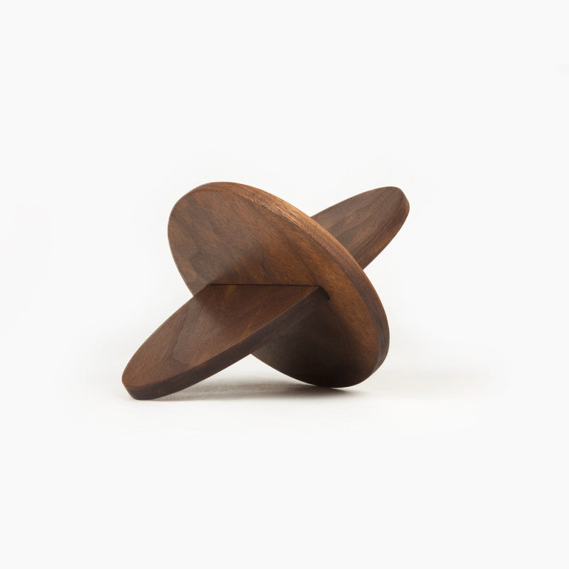 Saturn Coasters Coasters- Multiply Studio | Hardwood Home Furniture and Accessories made in California