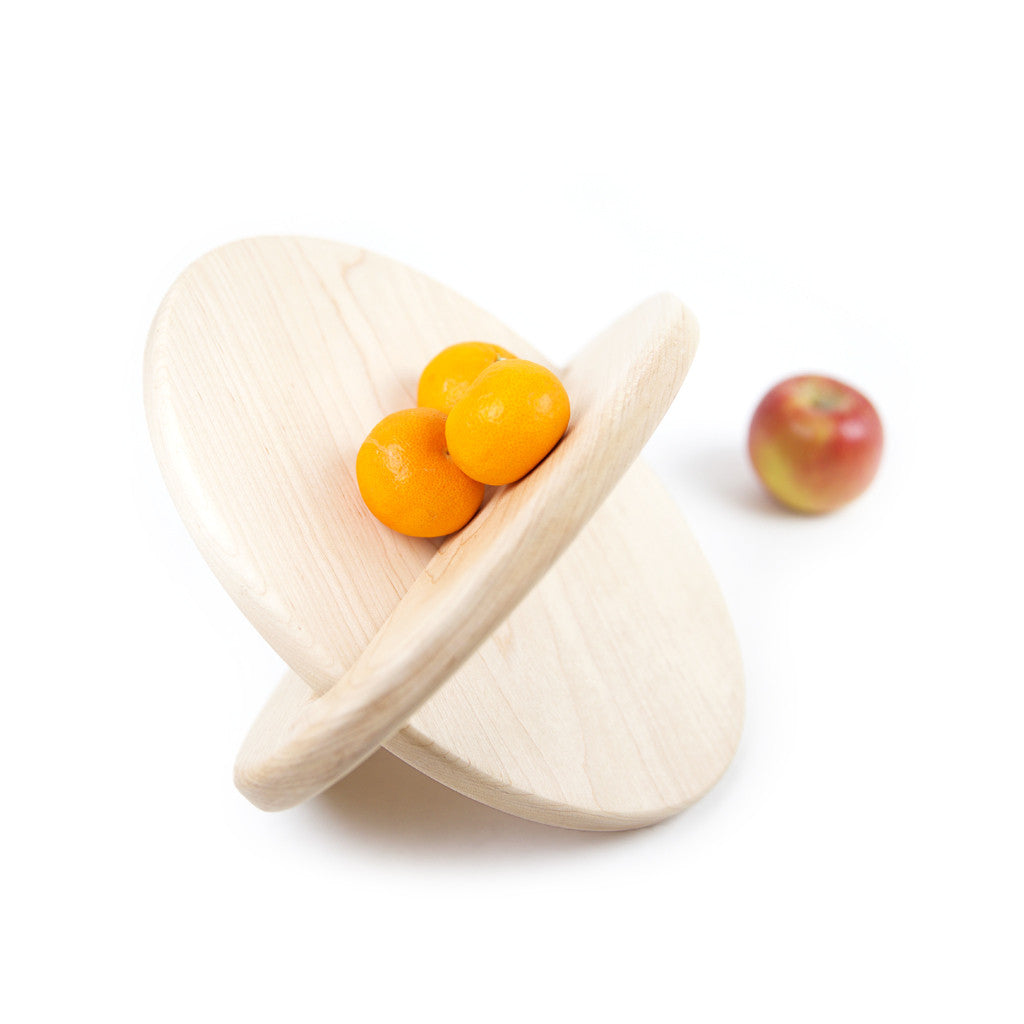 Saturn Serving Boards™ Home Accessory- Multiply Studio | Hardwood Home Furniture and Accessories made in California