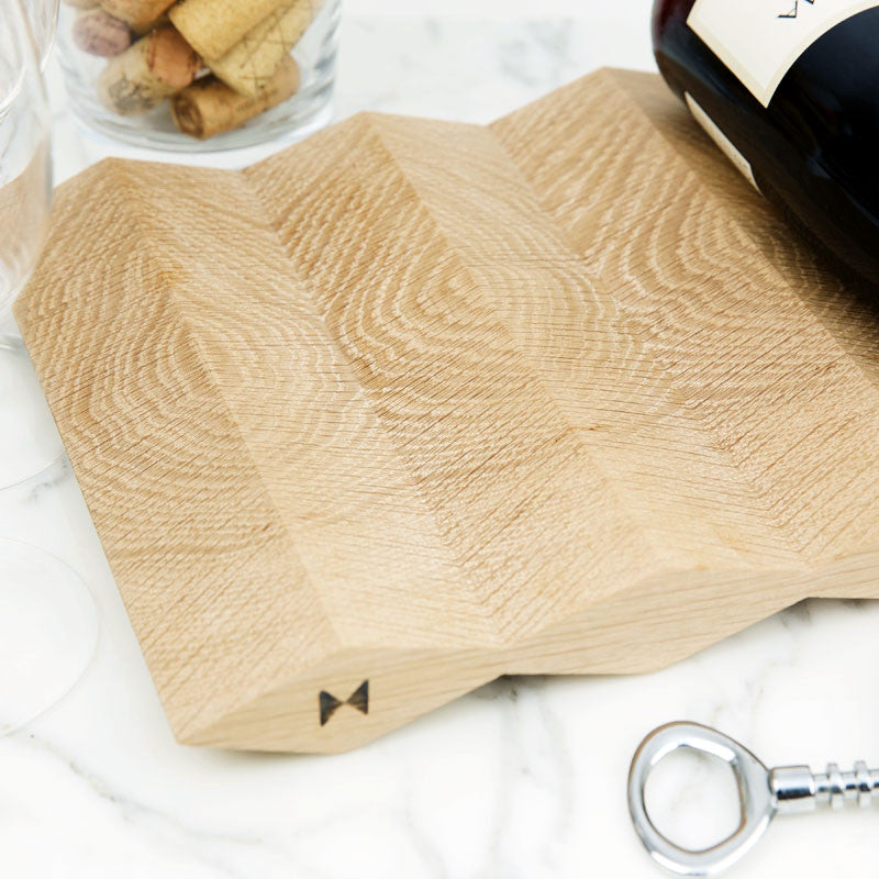 The Diamond Wine Trivet (DWT)