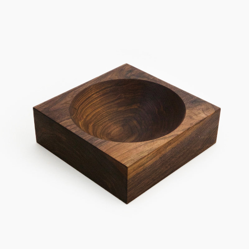Square Peg, Big Bowl