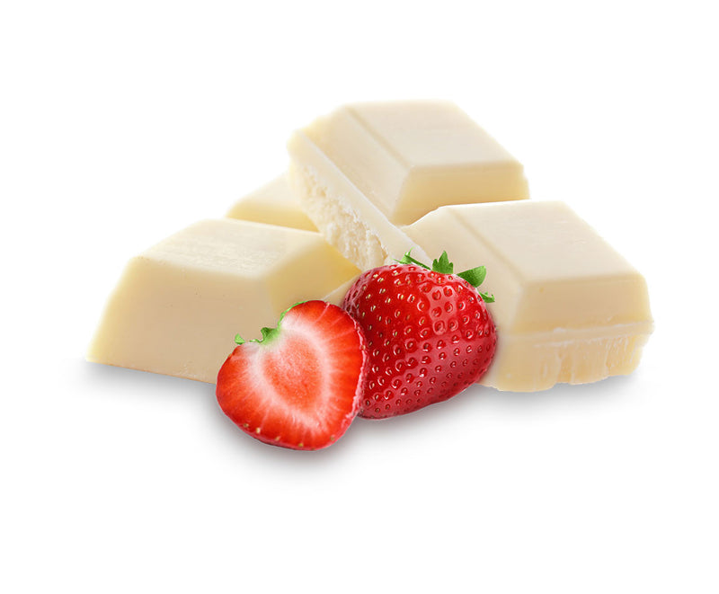 Yum Yum Whey | Strawberry White Chocolate
