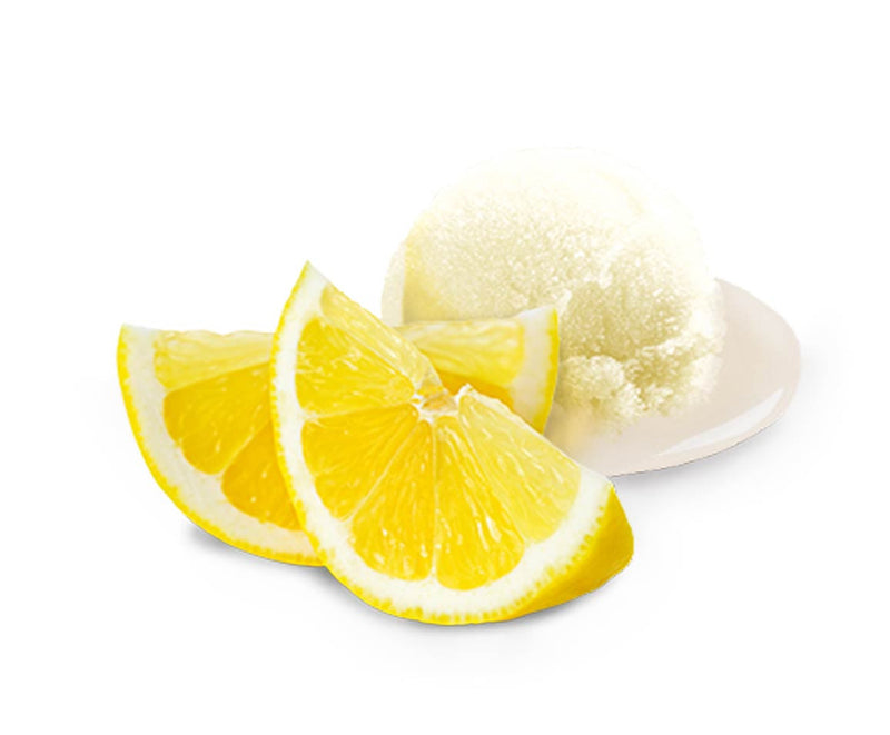 Smacktastic Flav Powder | Lemon Sorbet