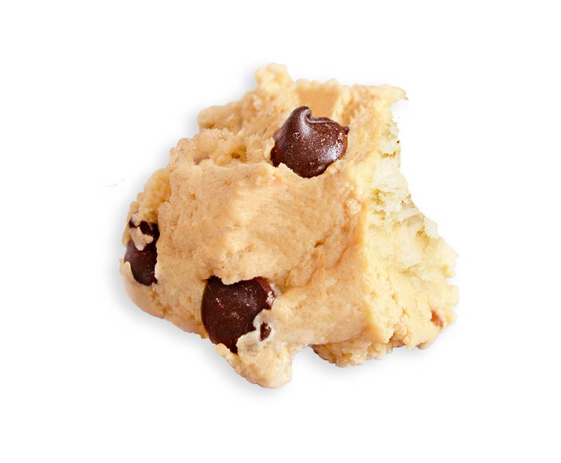 Rockalicious | Vanilla Cookie Dough