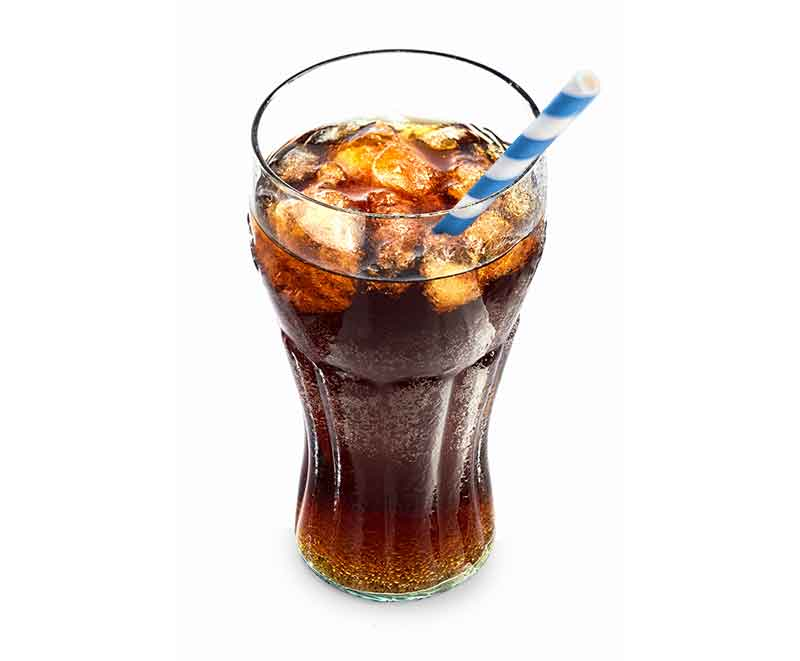 Rocka Drink | Cola