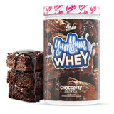 Yum Yum Whey | Chocolate Brownie