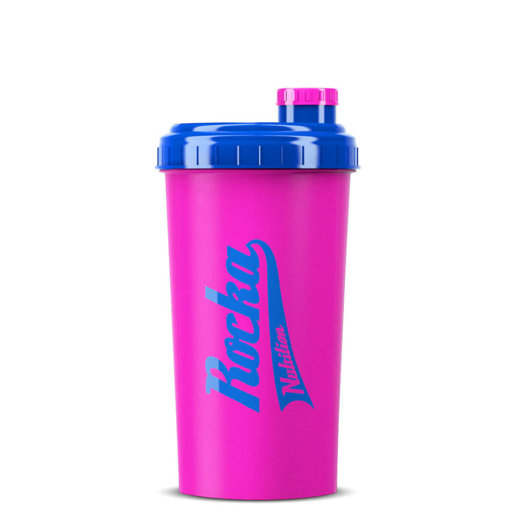 Classic Shaker | Pink Blue